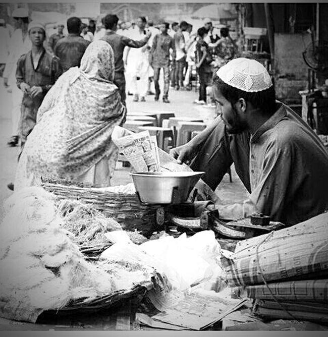 The festival of eid .... Jama Maazid Delhi Eid Photo Hardlight