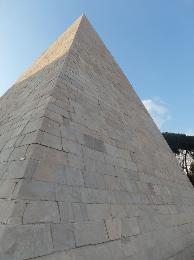 Ancient Ancient Civilization Architecture Building Exterior Built Structure Clear Sky Day History Low Angle View No People Outdoors Pyramid Sky Travel Destinations