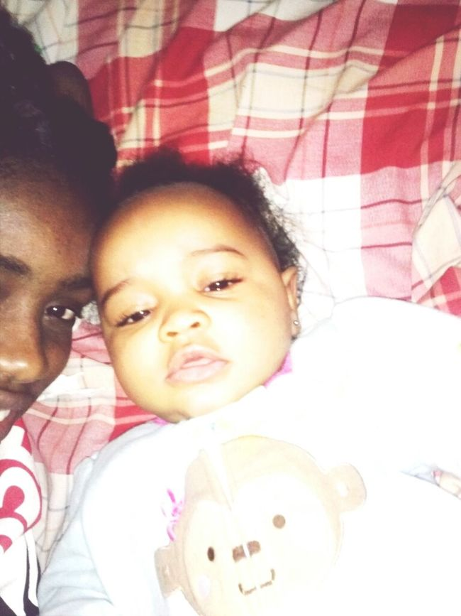 Gmorning From Us