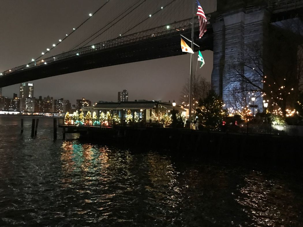 Illuminated Night Built Structure Architecture City Sky Water River Building Exterior Tree Outdoors Celebration No People Nautical Vessel Nature