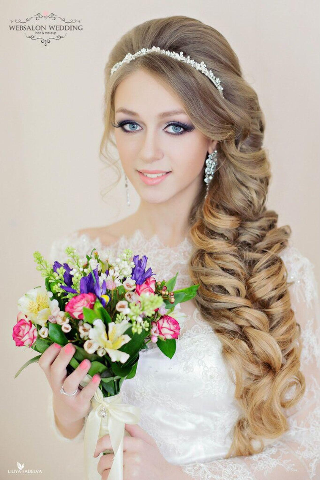 Wedding2015 Weddingdetails Weddingdress Novia2015 Blonde Hair Weddinghair Hairstylist Pretty♡ Wedding Fashion Hair