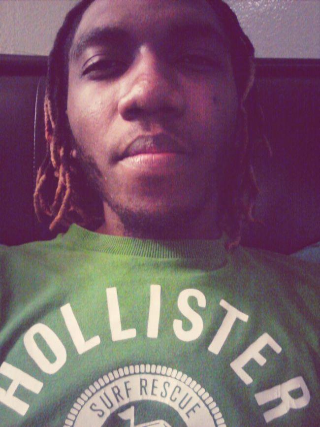 Waynesuave Chillin Yung Dread Locks Unsignedartist