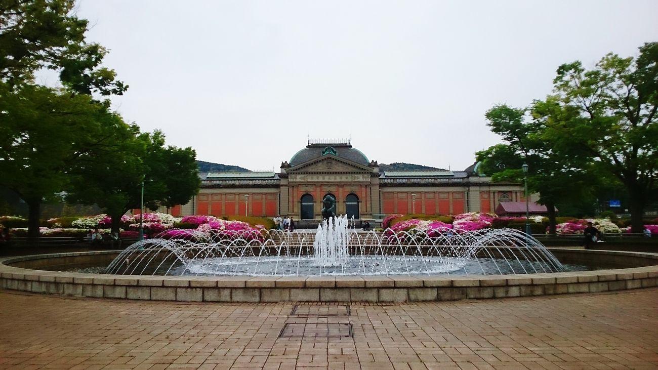 京都国立博物館 Kyouto Museum Zen