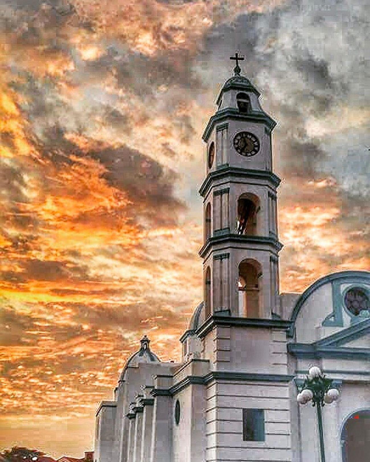 Tlacotalpan Veracruz Mexico Travel