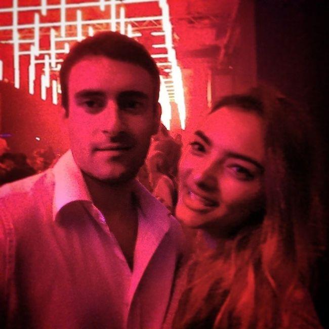 Gotha Gothaclub Nightout with @sallyrashwan Cannes shabam
