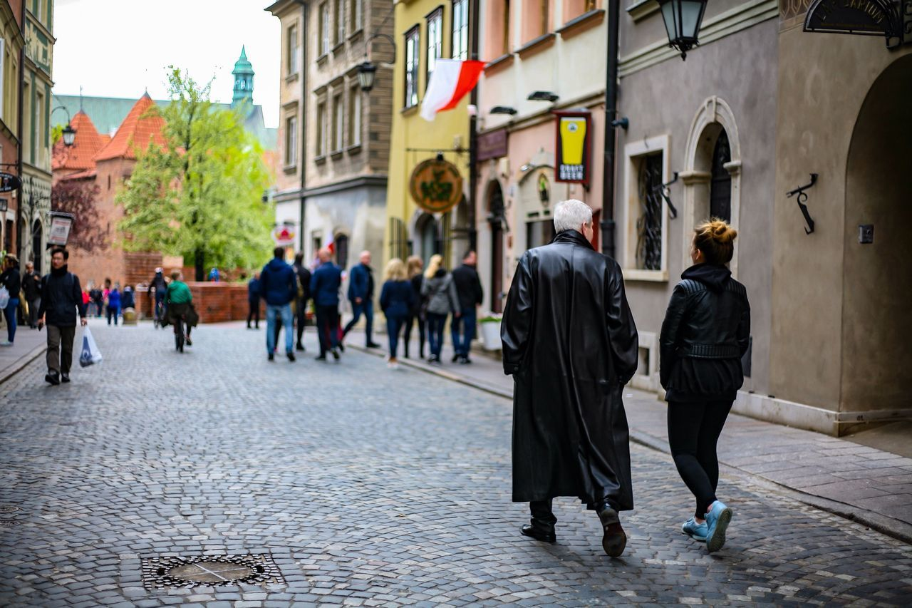 Walking Architecture Men Street Full Length Building Exterior Built Structure Large Group Of People Women Real People City Adult People Day Outdoors Neighborhood Map