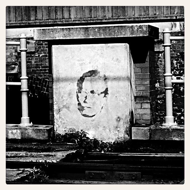 Probably not a Banksy