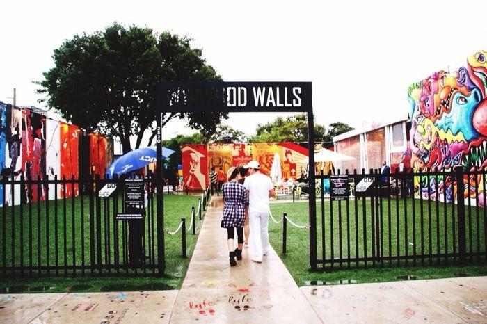 Wynwoodwalls Lifeisart Miami