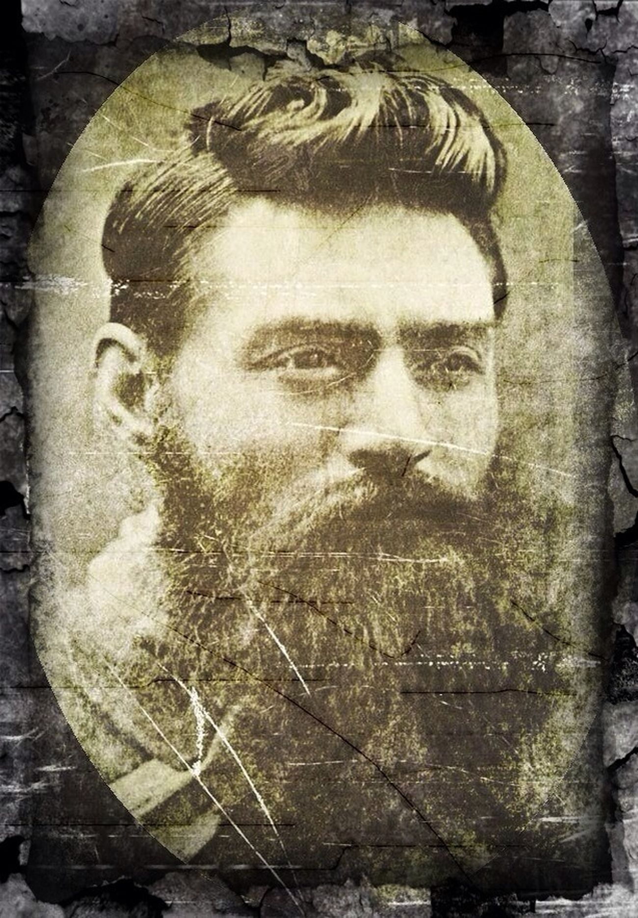 Ned Kelly Such Is Life!