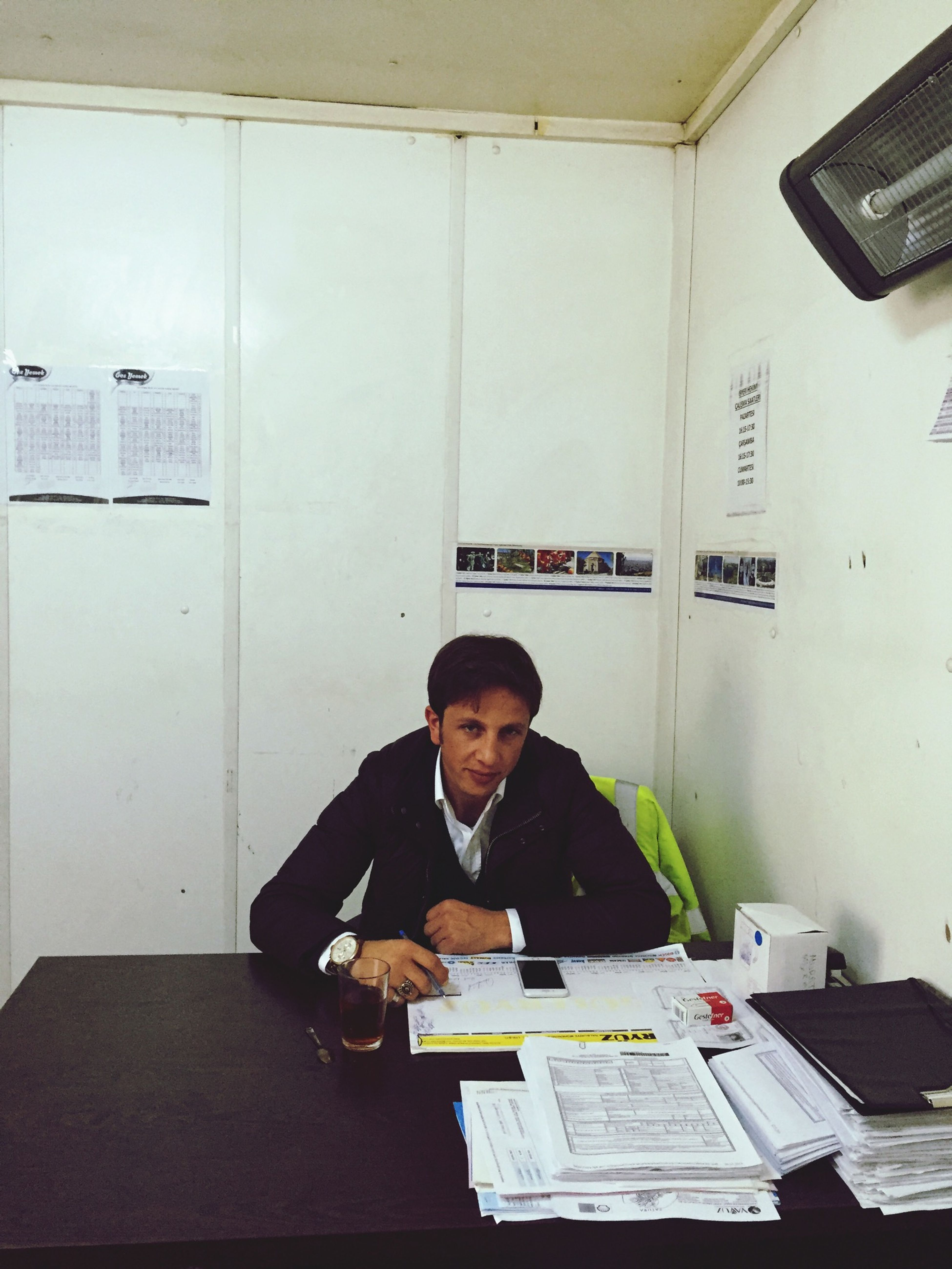 Özcan çolak şirket müdürü First Eyeem Photo