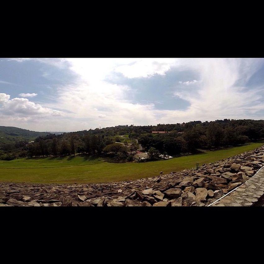 Gopro Gopro3 Goproblackedition Goprooftheday landscape reservoir iphone5 val 2014
