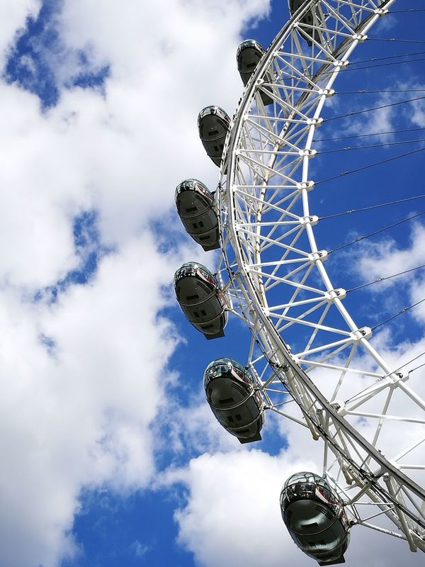 LondonEye London Love London Streets Special Day In London Amusement  EyeEm LOST IN London Your Ticket To Europe