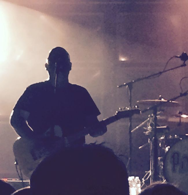 Performance Indiana Indianapolis  The Pixies Pixies