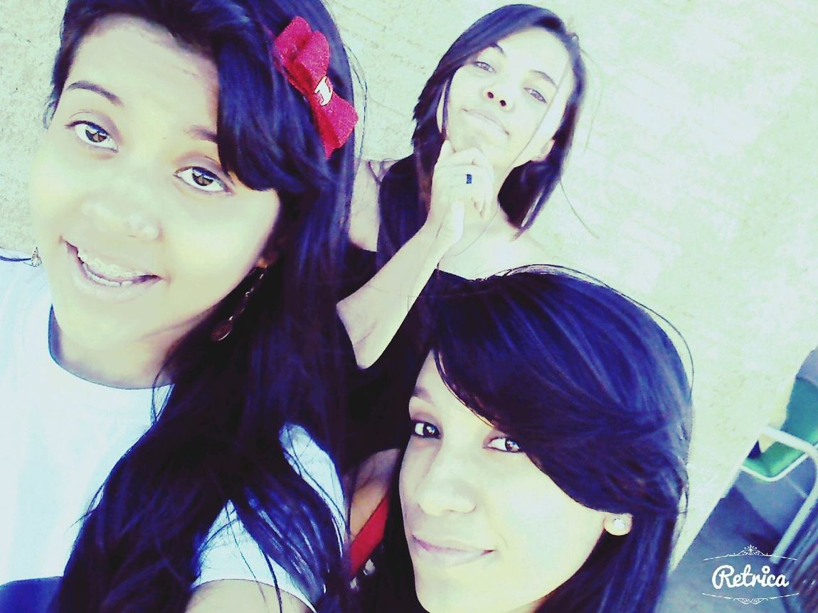 amoo . abiigas . Xiitas *-*Selfie Friends AndLove First Eyeem Photo