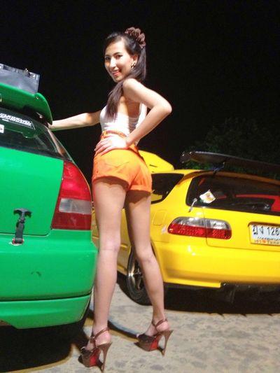 Car Wash Honda Knight Party