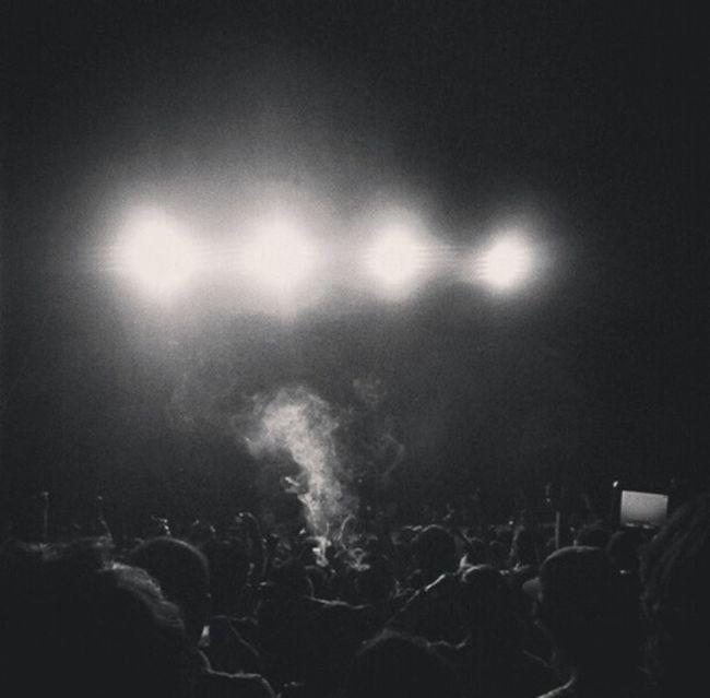 ? Concert Smoke Cigarette  Lights Live Music Followme Enjoying Life Taking Photos Photography