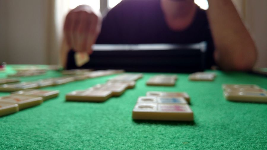 Game Table Game Table Playing Games Playing Fine Art Photography Pure And Untouched (raw Image) Juego Juego De Mesa