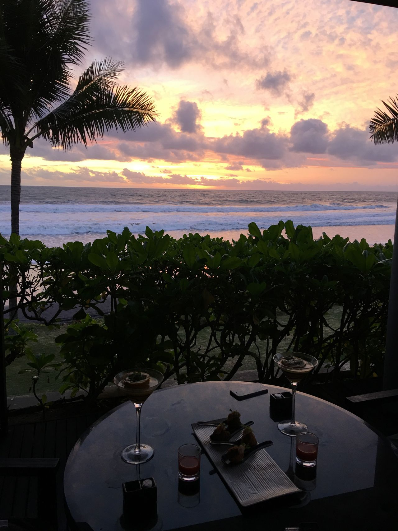 Bali Sunset Sunset_collection Picturesque Cocktails Tapas Chill Relaxing Sea Sky Romantic Getaway  Honeymoon Travel Travel Destinations ASIA