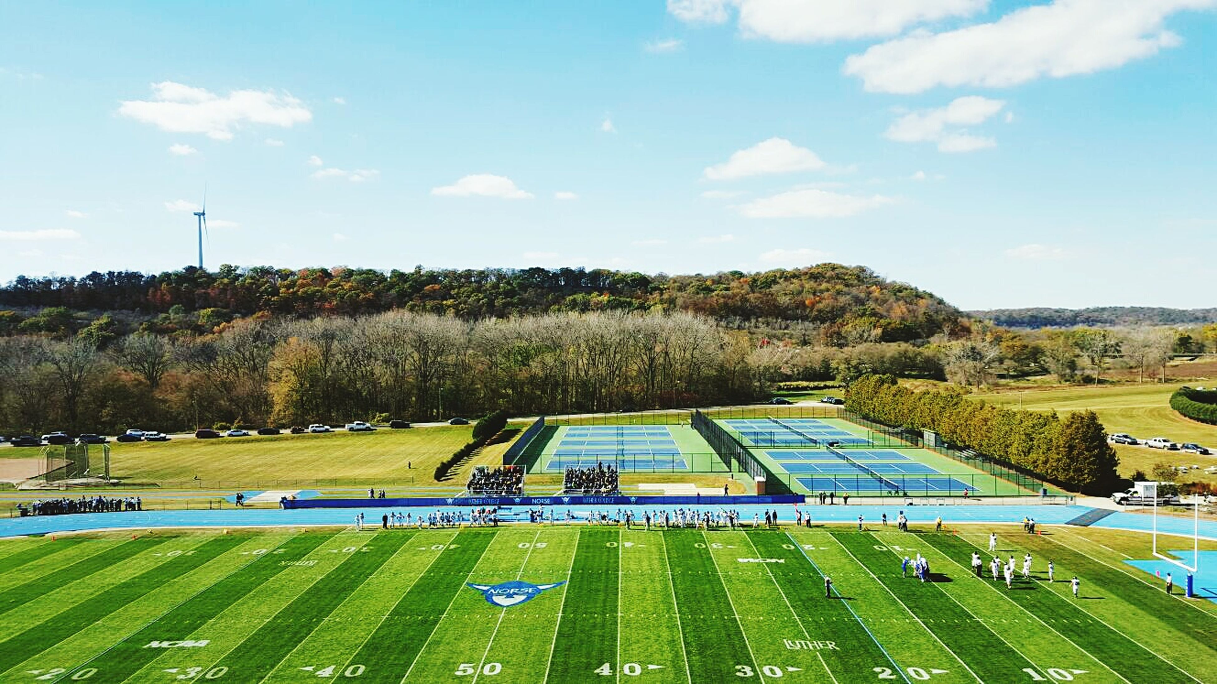2015 Luther College Homecoming Itpaystobeanalumni Norse LUTHERCOLLEGE