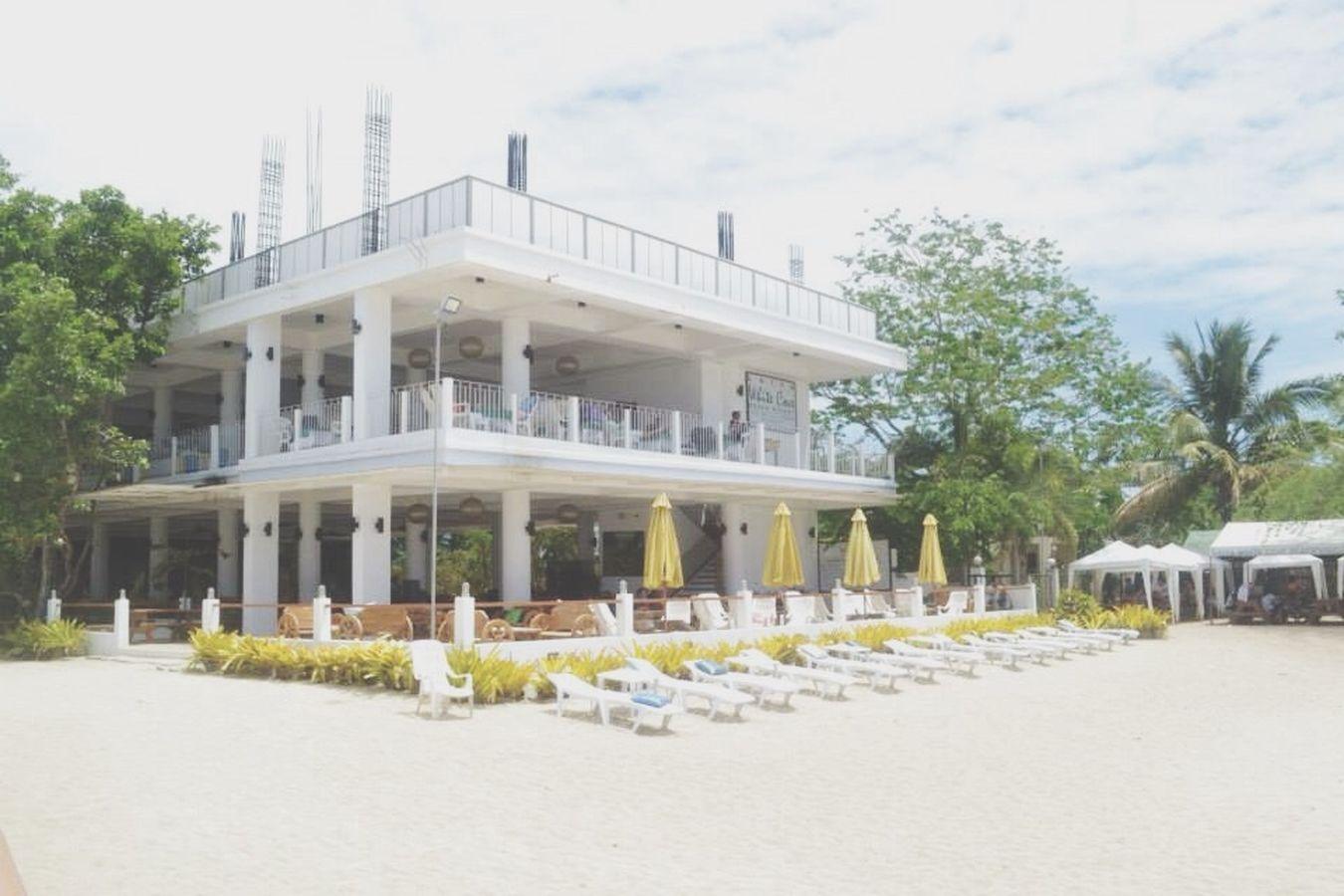 Summer Summer Beach Resort Land