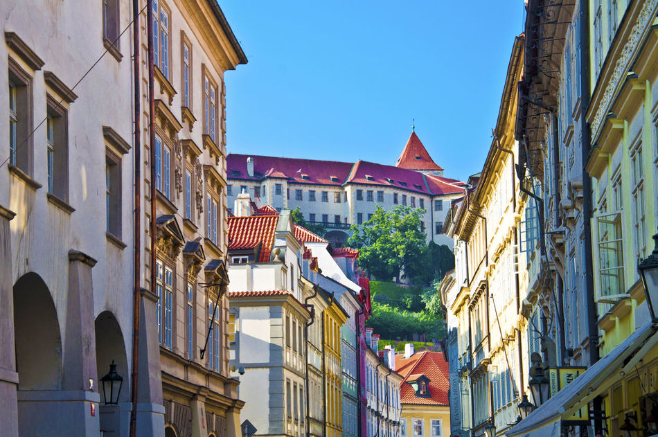 Beautiful stock photos of prague, Architecture, Building Exterior, Built Structure, City