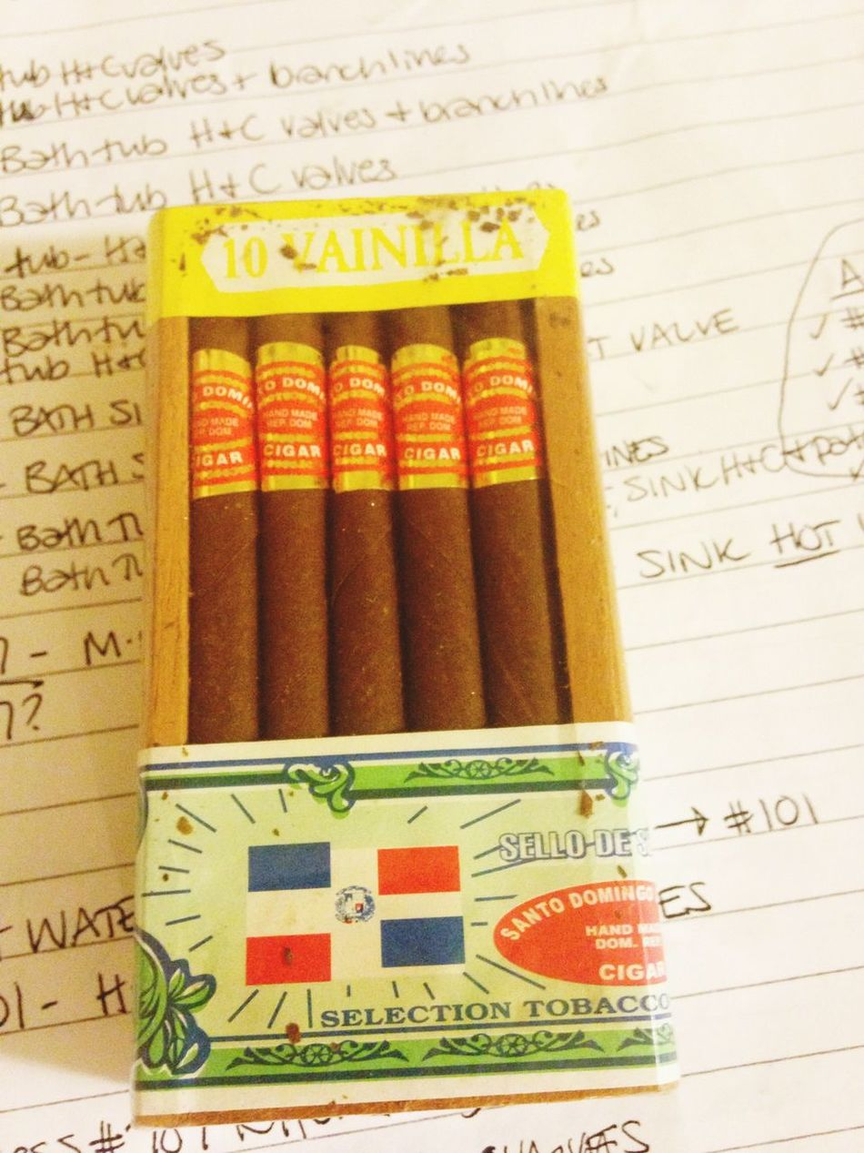 Cigarettes Thedominicanrepublic Santodomingo Check This Out 100%dominicano
