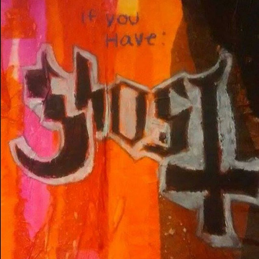 So I made this sometime last year.. I was SO proud of this, yes I know it's not the best but still.. Anywhore, I can't find it – ANYWHERE :( Ghostbc  Oilpastel Art Hobby proud misplaceditandnowiamsad