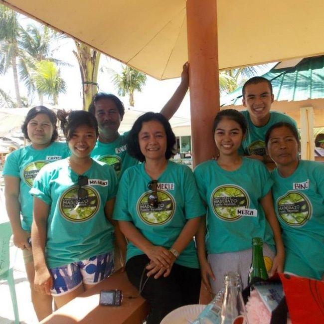 Team Tomas :) Maderazo 's Reunion2014