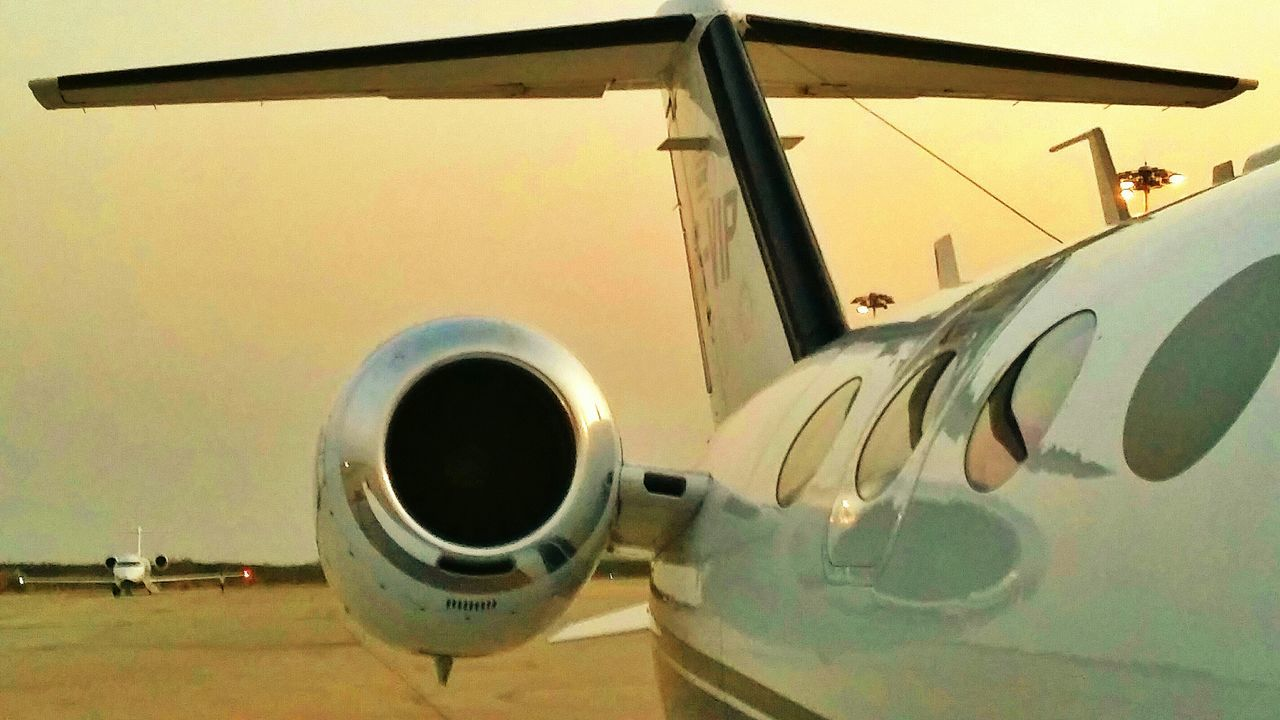 Bangkok Thailand Citation Mustang Check This Out Airport Aircraft Taking Photos