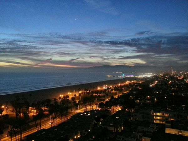 Relaxing Enjoying Life Beachphotography Rooftop Scenery Sunset Night Fall On The Beach Time To Reflect Hi!