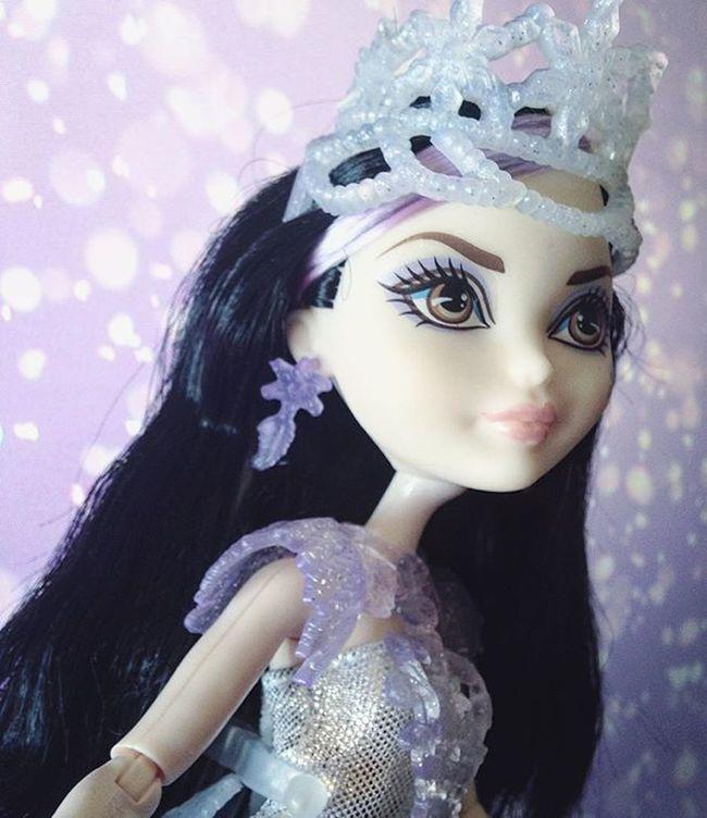 Duchessswan Dolls Doll Duchess Eah EverAfterHigh Toyphotography