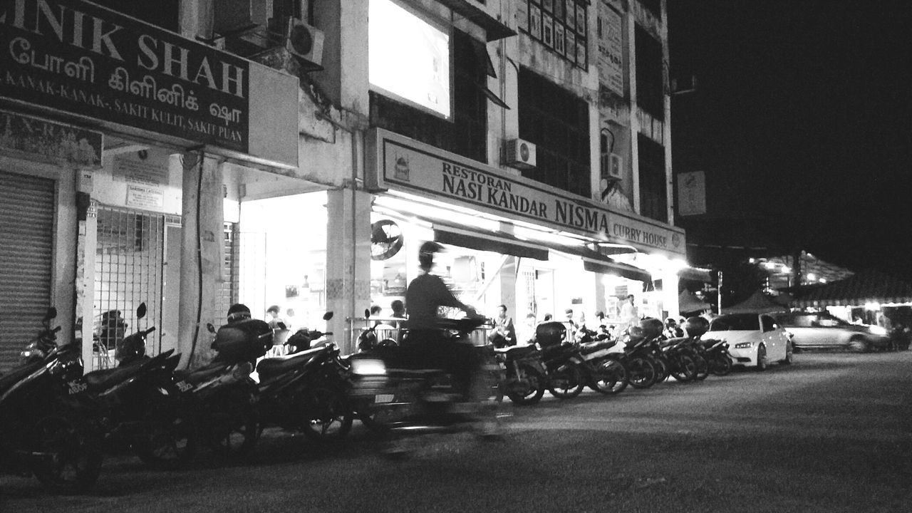 Night. Hanging Out On The Road Nightphotography Night Life Night Night Lights Night Photography Mamak Mamak Stall Mamakrestaurant Mamaks Mamakstall Mamakstyle Indian Mamak Night Out Here Belongs To Me Photography In Motion