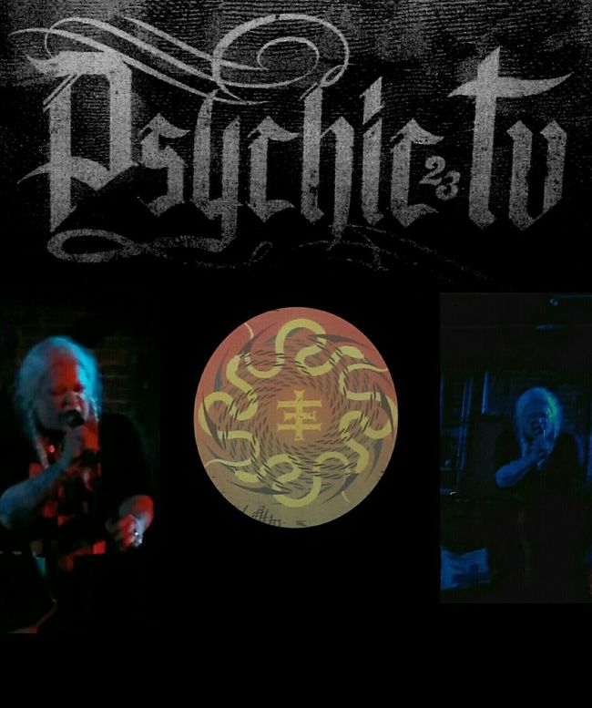 Psychic TV - Euphoria - Portland,OR 12/12/15 Psychic Tv Industrial Music Music Nightlife Catching A Show Gigs Live Music Notes From The Underground Eye4music Acid Party Great Performance