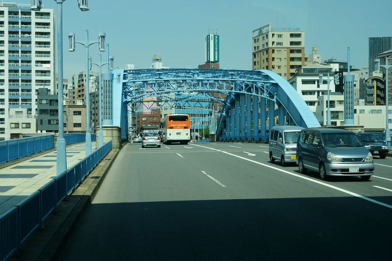 Summer Holidays Landscape Cityscapes one day in Tokyo City Architecture EyeEm Japan Eyeem Best Shots - Tokyo