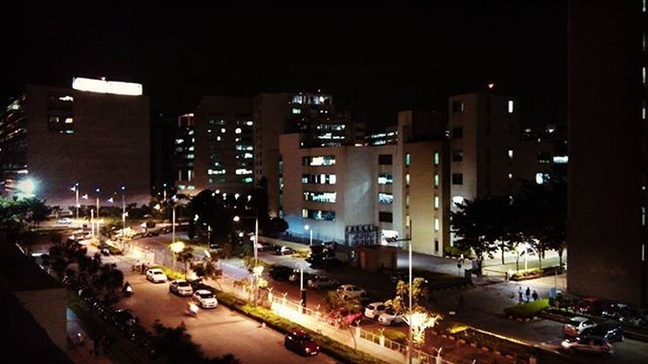 Nightlife Manyata_tech_park Throughmyeyes ThroughMyLens Instaevening Instalike Instagood