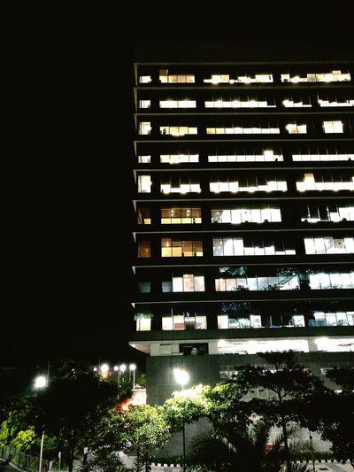 Evening Itpark Pune Workoholic Day Overtime!! @office Urbanarchitecture Building Exterior NoPeopleAround Funshot Mybest_shot Week On Eyeem WeekOnEyeEm Nostars Nomoon Darksky The Graphic City