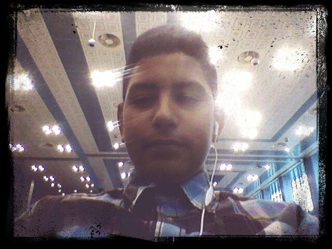A l'aeroport