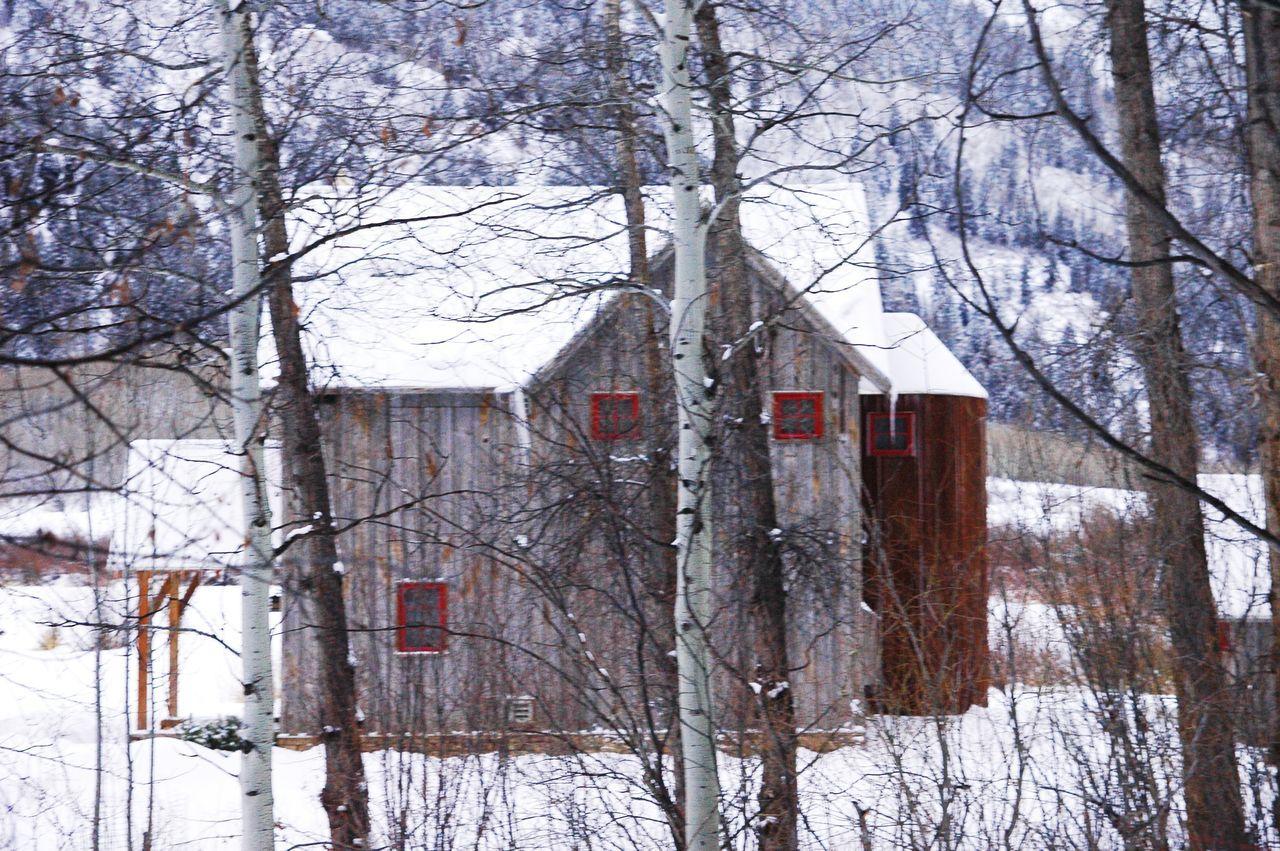 Rustic Aspen Aspen Colorado House Nature Photography Rustic Vail Colorado Winter Winter Home