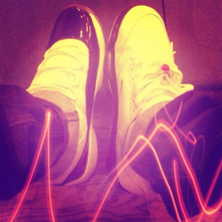 I Love Jordans