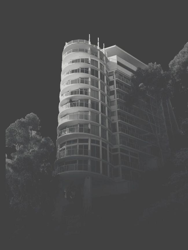 Shootermag Blackandwhite Monochrome Architecture