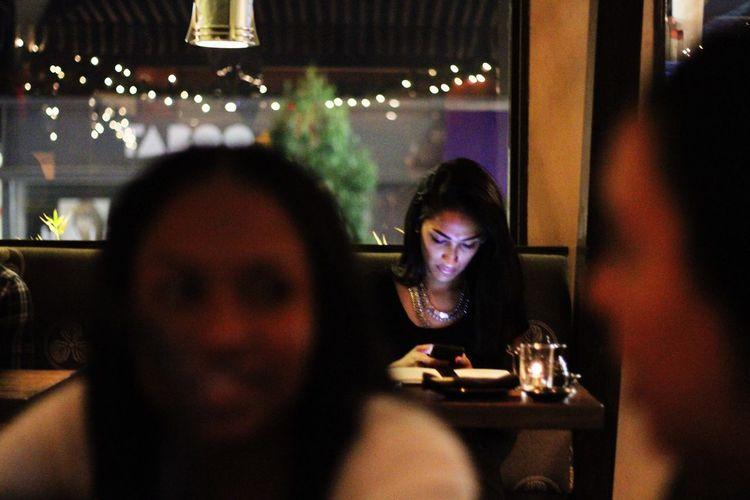 Sushi night La Breakingbread 1guy4girls Macktonight Beverlyhills