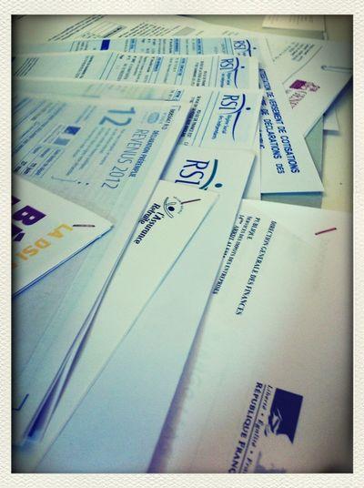 F****** Paperworks