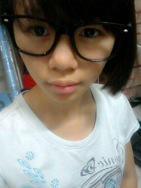 Hi! That's Me wearing Spec