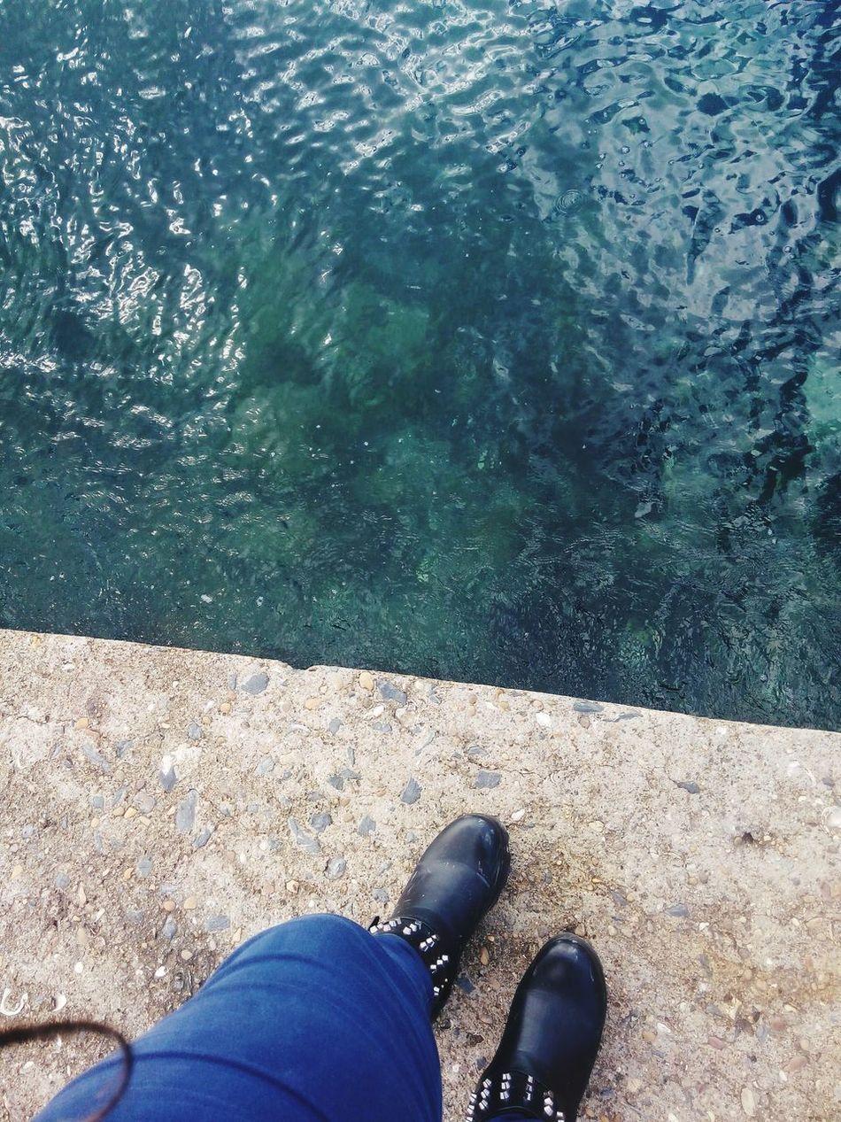 Biraz deniz biraz huzur