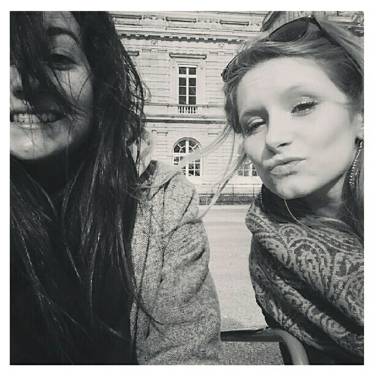 Friends Friendship Funny Paris Sénat Love Niggasinparis