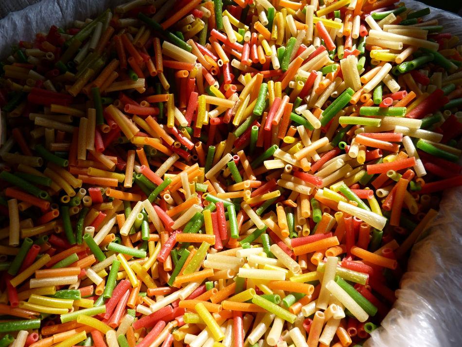 Abundance Close-up Colorful Day Food Food And Drink Freshness Healthy Eating Heap Large Group Of Objects No People Noddles Nudles