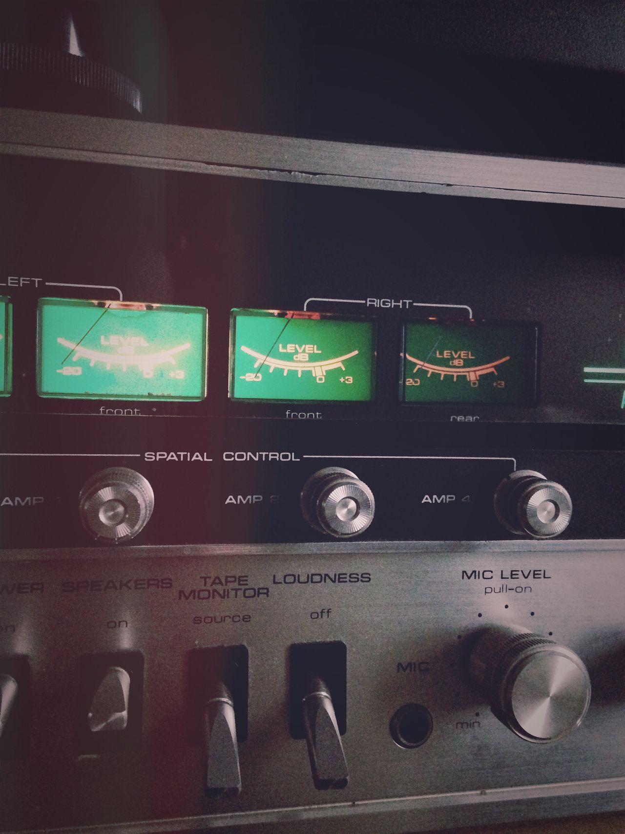 Vintage Analog Records Sanyo Audio IPhoneography PhotosbyMLARS Afterlight