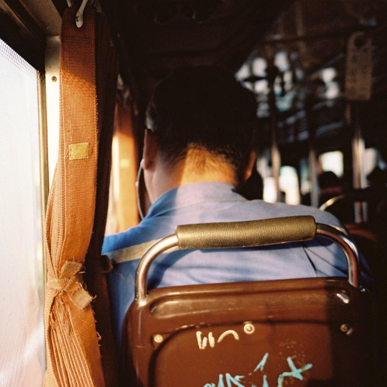 My Commute EyeEm X Mashable - My Commute