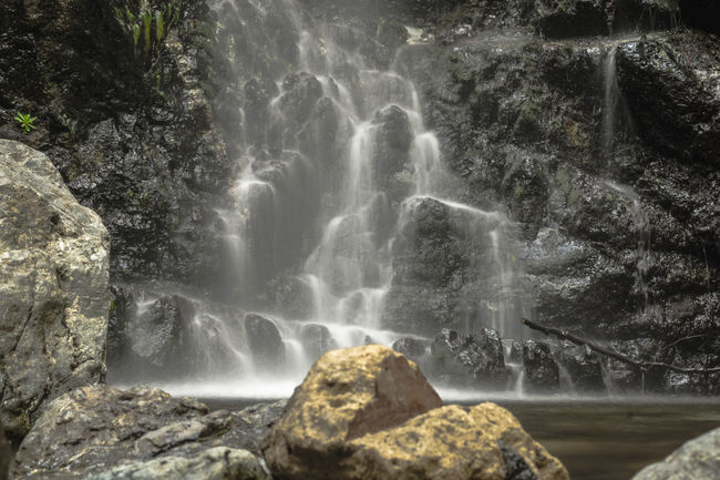 Trodos Beauty In Nature capturing motion Cyprus Cyprus Nature Day Long Exposure Motion Nature Nature Nature_collection Naturelovers No People Outdoors Power In Nature Rock - Object Splashing Travel Destinations Water Waterfall