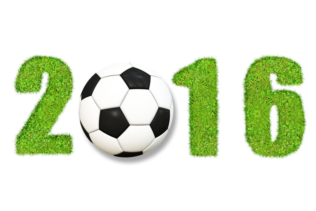 2016 Abstract Art Ball Banner Card Championship Europe European  France French Fun Grass Green Happy Isolated Number Soccer Soccer Field Soccer⚽ Sport Stadium Tecture Wallpaper White Background